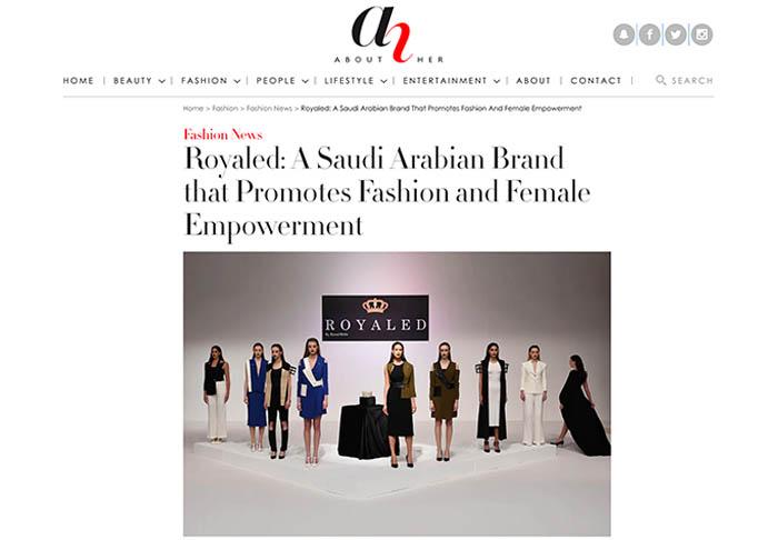 fashion, fashion shows